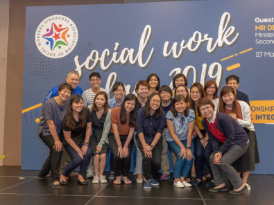 Social Work Day 2019