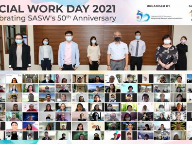 Social Work Day 2021